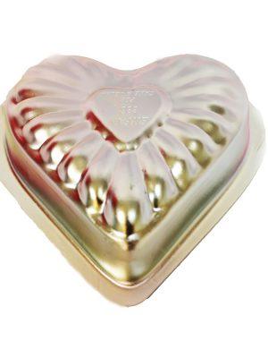 قالب قلب آلومینیوم کوچک