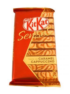خرید شکلات کیت کخرید شکلات کیت کت کارامل و کاپوچینو 10 تاییت کارامل و کاپوچینو 10 تایی