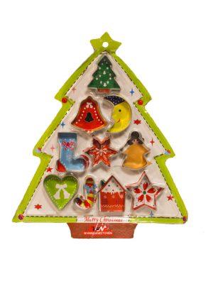کاتر-برش-درخت-کریسمس