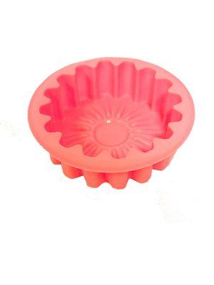 قالب سیلیکونی گل کوچک