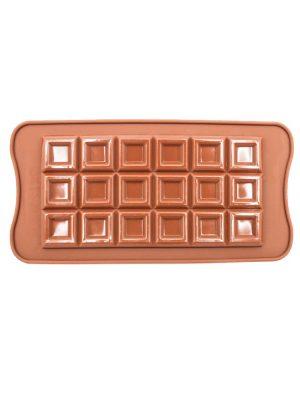 قالب شکلات تبلتی مربع توخالی (1)