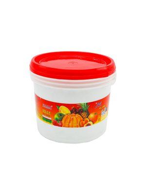 خرید پودر ژله 3 کیلویی پرتقال فرمند