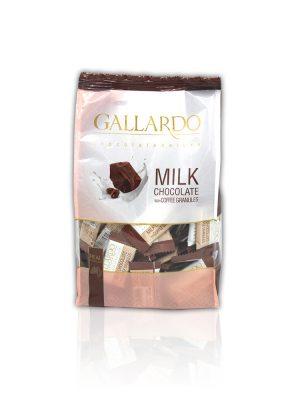 شکلات فرمند گالاردو با طعم قهوه