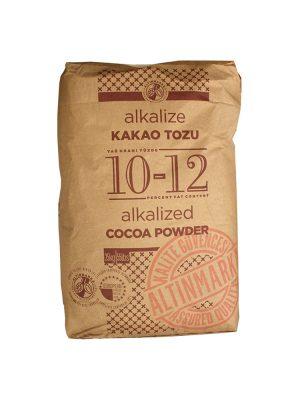 فروش عمده پودر کاکائو S9(اسنو) ترکیه 25 کیلویی